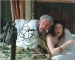 Simon Callow (Doctor Who) - Genuine Signed Autograph 8120